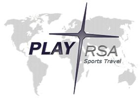 PlayRSA Logo
